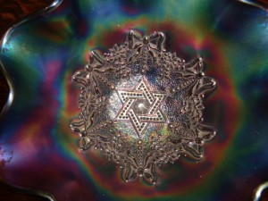 northwood star of david 2